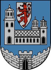 Wappen der Hansestadt Wipperfürth